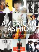 Assouline كتاب الموضة الأمريكية