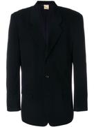 Comme Des Garçons Pre-Owned classic blazer