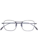 Massada White Cube glasses