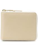 Comme Des Garçons Wallet Comme Des Garons Wallet classic zip around wallet