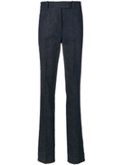 Calvin Klein 205W39nyc contrast panel jeans