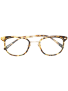 Frency & Mercury Sunrise Band glasses