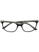 Etnia Barcelona low cat-eye glasses