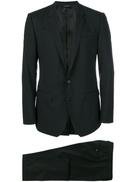 Dolce Gabanna Dolce & Gabbana classic style suit