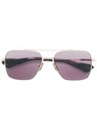 Dita Eyewear Flight Seven navigator sunglasses