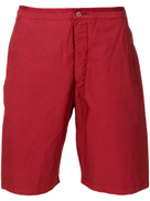 Romeo Gigli Pre-Owned classic bermuda shorts