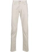 Siviglia straight-leg jeans
