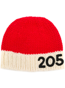كالفين كلاين قبعة صغيرة بشعار الماركة كالفن كلاين 205W39nyc