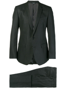 Dolce Gabanna Dolce & Gabbana two-piece formal suit