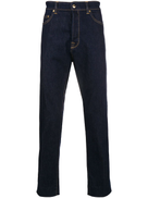 Golden Goose Lit straight crop jeans