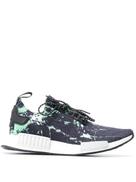 adidas NMD R1 marble primeknit sneakers