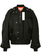 Walter Van Beirendonck Pre-Owned Bayombe bomber jacket