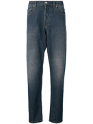 Eleventy straight-cut jeans