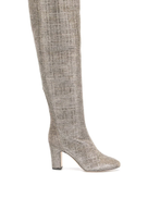 Gia Couture high ankle boots