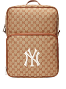 Gucci Medium backpack with NY Yankees™ patch