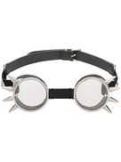 Gucci Eyewear spiked goggles
