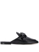 Tod's slip-on slippers