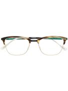 Etnia Barcelona Modena square frame glasses