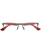 Ray ban Ray-Ban rectangular frame glasses
