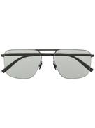 Mykita Masao square sunglasses