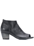 Officine Creative Adele open-toe boots