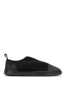Osklen elasticated slip on sneakers