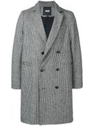 KTZ structured long coat