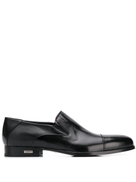 Baldinini slip-on loafers