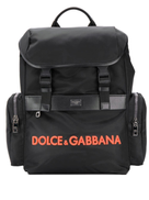 Dolce Gabanna Dolce & Gabbana structured backpack