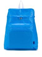 Comme Des Garçons Shirt zipped backpack
