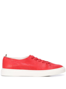 Officine Creative lace-up sneakers