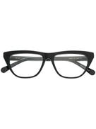 Stella McCartney Eyewear square frame glasses