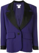 Yves Saint Laurent Pre-Owned longsleeve jacket