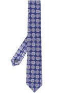 Canali cotton tie