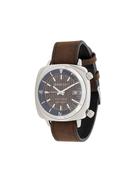 Briston Watches Clubmaster Diver Yachting Steel watch