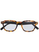 Retrosuperfuture لوس النظارات الشمسية