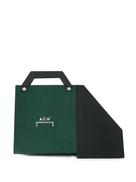 A-COLD-WALL* Contrast Anvil bag