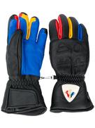 Rossignol JC de Castelbajac Mechani gloves