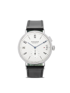 NOMOS Glashtte Tangomat GMT 40mm