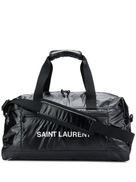 Saint Laurent NUXX Nylon holdall