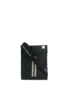 Rick Owens DRKSHDW pocket shoulder bag
