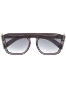 Fendi Eyewear FF0381S KB7 9O sunglasses