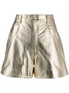 Manokhi Jett shorts