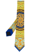 ربطة عنق من حرير Versace Le Pop Classique