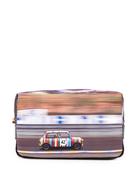 Paul Smith Mini print wash bag