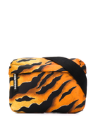 Dsquared2 tiger print belt bag