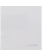 Dsquared2 glitter logo pocket square