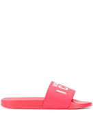 Dsquared2 Icon logo-print slides
