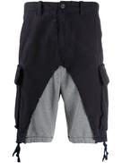 Paul & Shark combined bermuda shorts