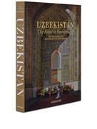 Assouline Uzbekistan photograph album